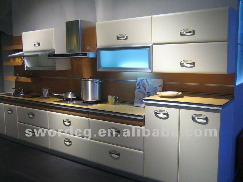 Muebles de Cocina Baratos Baratos de Cocina de Acero Del
