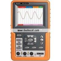Осциллограф Handheld Color Digital Oscilloscope OWON HDS1021M