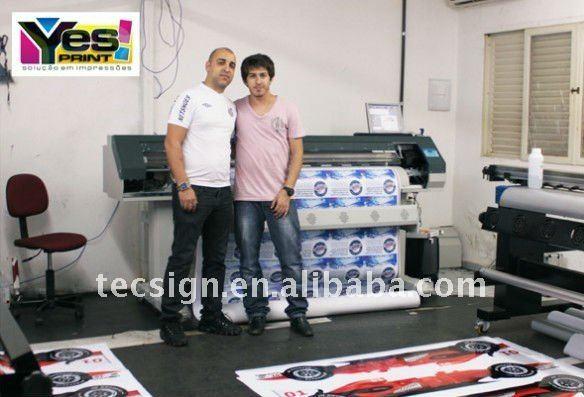 Eco Solvent Printing machine / Vinyl Printer (3)