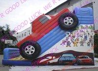 Детская горка Good Luck ,  GK-SSL119