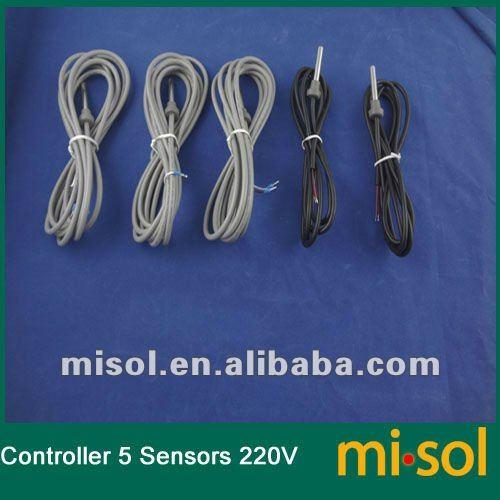 controller 5 sensors 220v 2