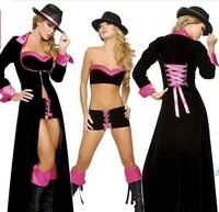 Женский маскарадный костюм Brand New WJ01124