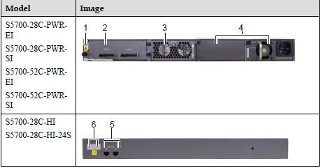 huawei S5700-24TP-SI 24-ports 10/100/1000Mbps Gigabit Ethernet switch layer 3 network switch