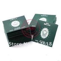 82x82mm 50pcs 925 Silver Polish Cloth Double-sided Plush Jewellry Polish Cloth Free Shipping