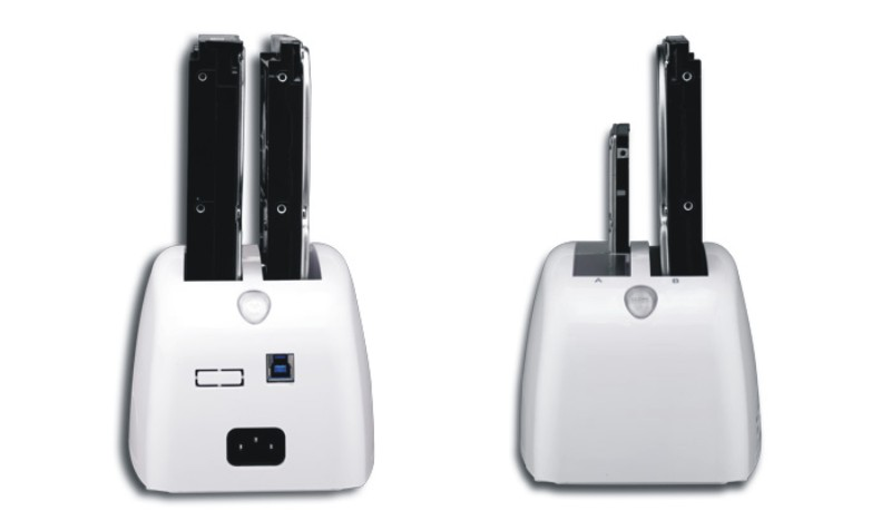 """3.5 Hdd external case Docking Station For 2.5"""" 3.5"""" SATA HDD and SSD,Esata"""