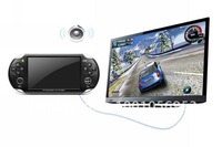 Free shipping HKPAM! S5110 5in Android 4.0 Cortex A9 1GHz CPU 512M DDR3 4G OTG HDMI Capacity Touch Screen Game Console TV Output