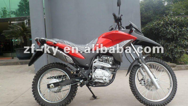 XRE300 DIRT BIKE 250CC MOTORCYCLE