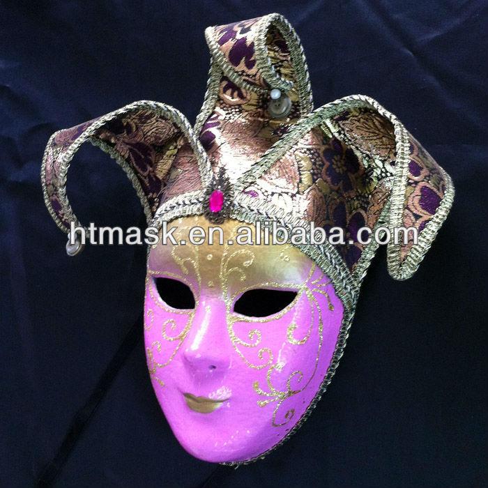 Full face mask designs pretty