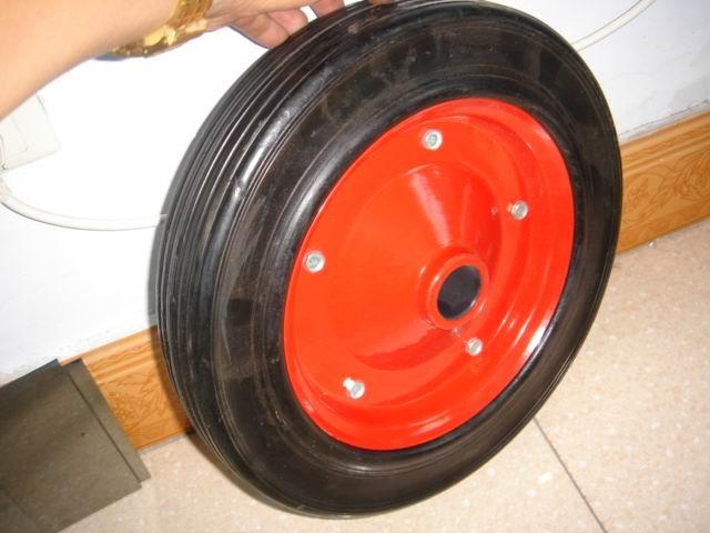 solid wheel (PR1900)