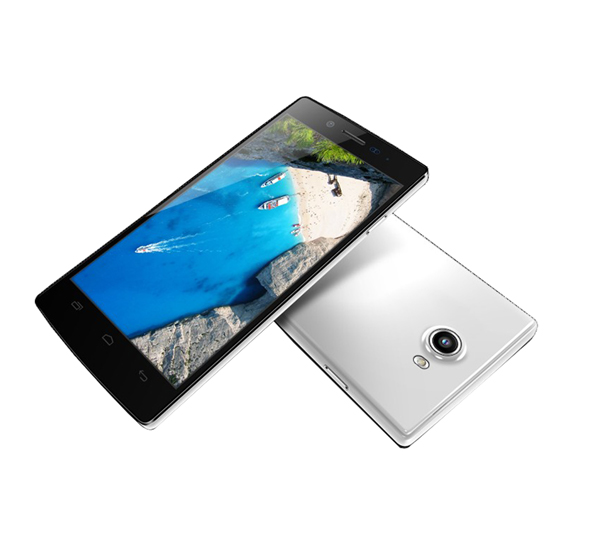 2GB RAM+32GB ROM iocean X7 Elite 5.0 Inch FHD Screen MTK6589T Quad Core 1.5Ghz Smart Phone 13.0MP Android 4.2 White mobile phone