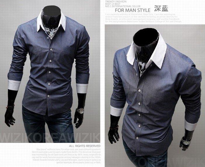 Best dress shirt material for summer