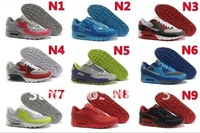 Brand Name Air Running Shoes Men's women Sports Sneakers Cheap On Sale Many Colors to Choose Do Mixed Order