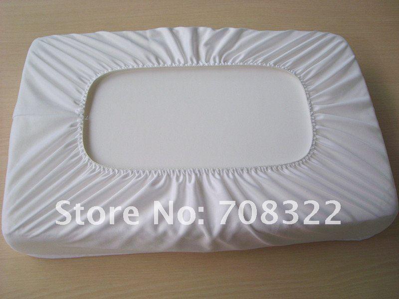 Накидка для матраса waterproof mattress protector-cotton filled