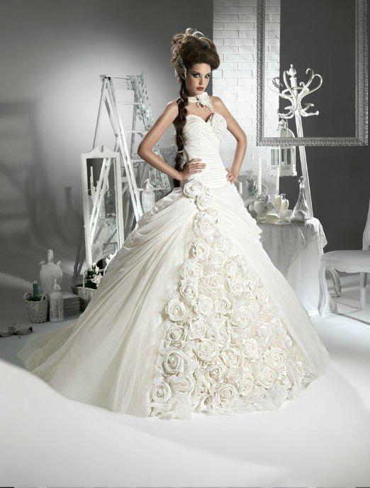 Wedding dresses online turkey