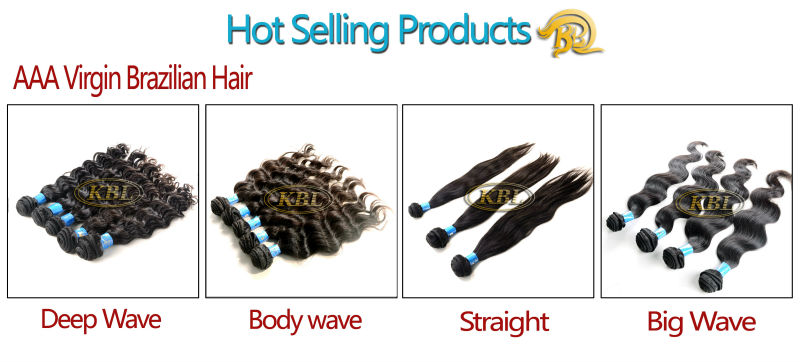 wholesale 100% virgin brazilian hair , No shedding