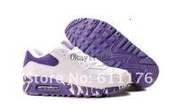 Мужская обувь для бега Running Shoes 90 Шнуровка