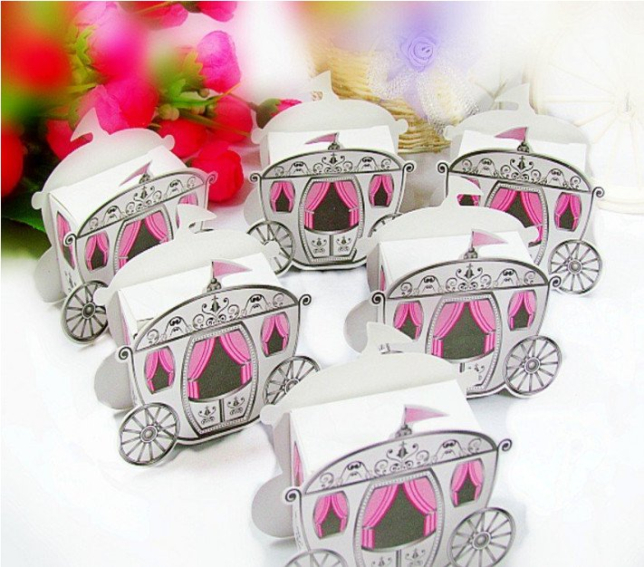 Free shipping/Discount 100pcs/lot, 2010 New DIY Favor Box/ Castle of Princess and Prince, free shipping 7.5cm*9cm*3cm/D004