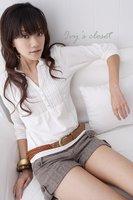 Alibaba Express Fashion Blouse HG135257