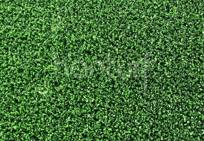 No relleno alta densidad profesional paintball campo y pista de césped artificial