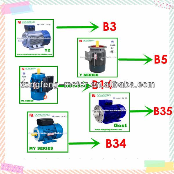 Y motor, best water pump motor, manufacturer electric motor