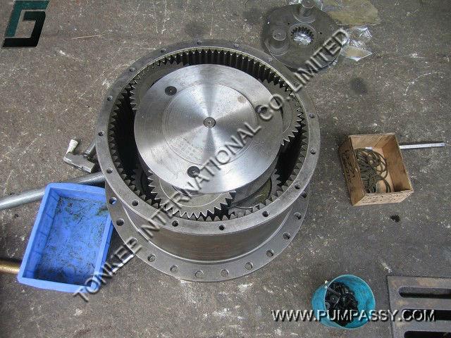 KOBELCO SK235 SK230-6 travel device reduction gearbox MAG-170VP-3600E-4 (3).jpg