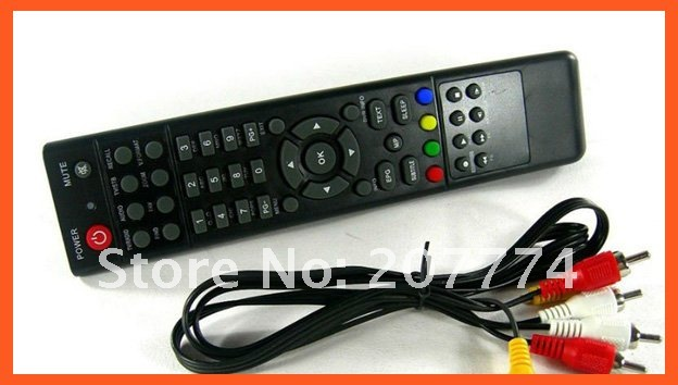 DVB-S2 Openbox S16 HD+PVR satellite receiver with Ali3606C support 1080P Free Shipping