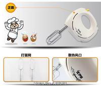 Венчик для взбивания яиц Hand-held electric mixer whisk/Egg beater
