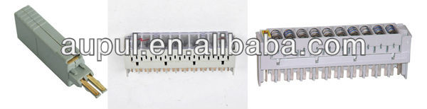 HUAWEI High-Density 100 Pair MDF Terminal Block