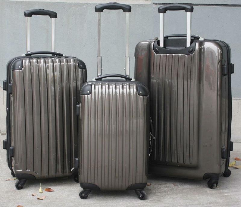 beauty big trolley bag travel