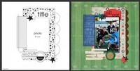 JF 12 DIY , 24pcs  JF2013051410