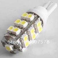 Светодиодная лампа T1O 25 SMD White LED Car Side Wedge Light Bulb Lamp