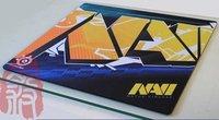 Коврик для мыши Steelseries QCK + NaVi ! /: 450 x 400mmx 6  QCK+ NaVi