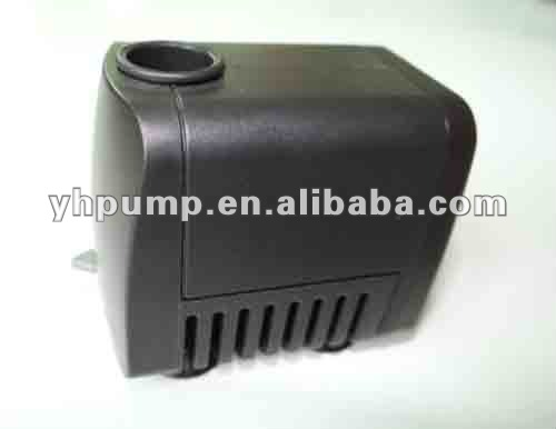 Micro Fountain Pumps(Model No.PT-707 small blade)
