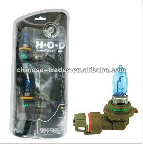 9006 H.O.D Bulbs