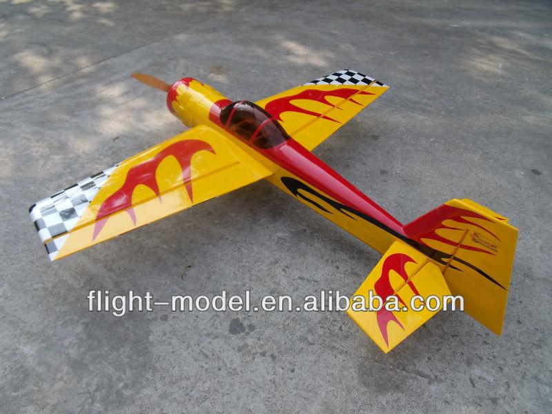 Sky wing epp model yak54 55 1 4 meters stuntmen 3d 50 level machine