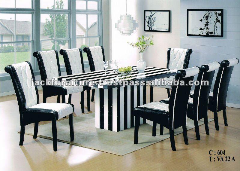 Cadeiras Para Sala De Jantar Luxo ~  de jantar, Parson cadeiras de jantar, Luxo conjuntos de sala de jantar