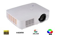 High End Full HD Movie Video Home Theater 1080P Projector