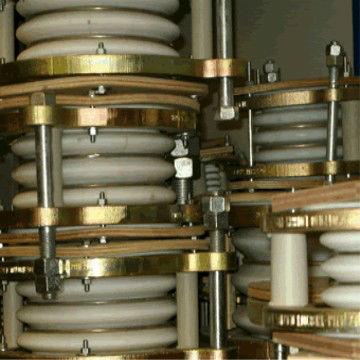 chemical resistance customized PTFE compensator