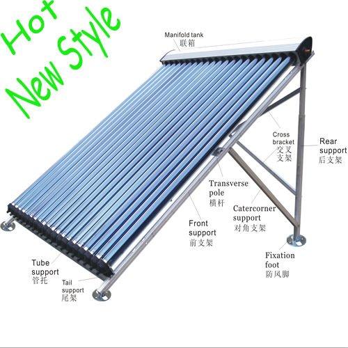 Pannello Solare Da Balcone : Pannelli solari balcone idee di design per la casa