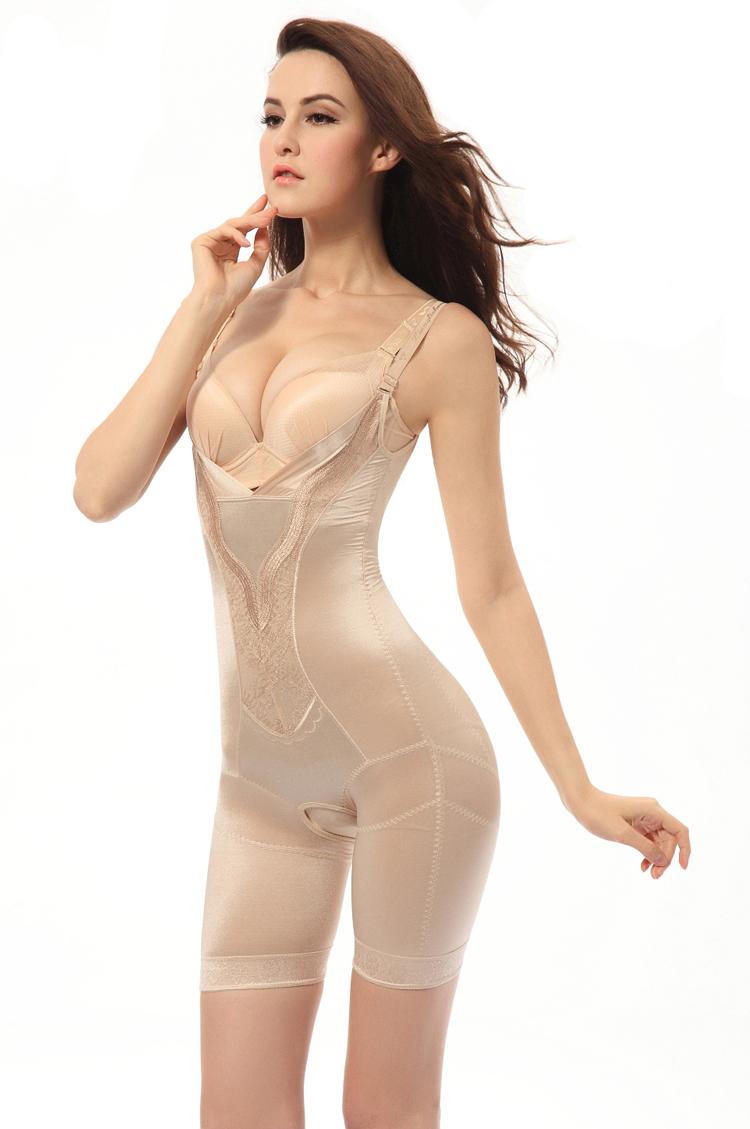 Slim Body Type Women Women Pant Slim Body Shaper