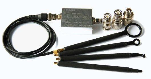 SIGLENT SSA3030 Spectrum Analyzer 9kHz to 3GHz Spectrum Analyzer (3Ghz)