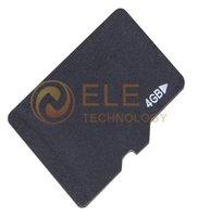 Карта памяти 4GB Micro SD HC Transflash MicroSD TF CARD
