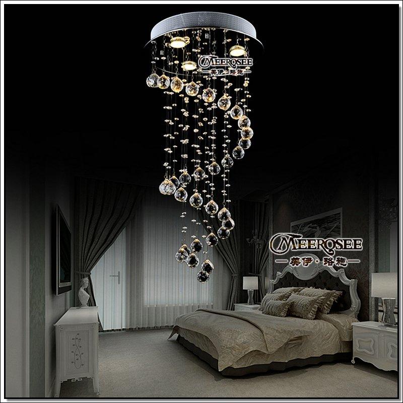 Lámpara de la belleza europea chandelier luz de techo de la ...