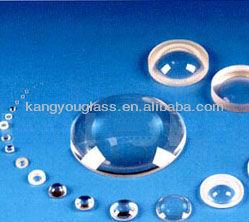 ZF2 / SF5 optical glass