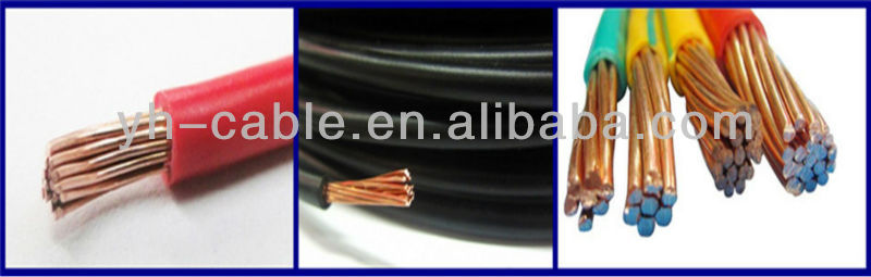 450V/750V Ul copper electric wire,2.5mm electrical wire,1.5mm electric wiring,flexible wires,PVC copper wire and cable