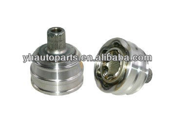 Au di RS6 CV Joint Boot Kit 4D0498099