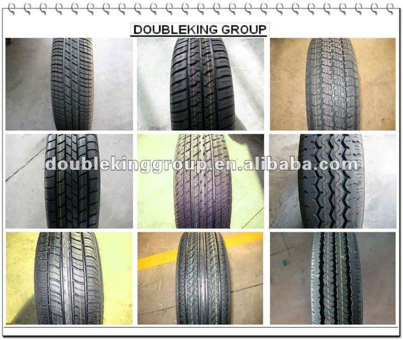 DOUBLE KING car tires 12-18' on sale now