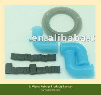 rubber pipe joints