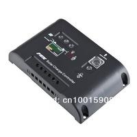 20А 12v/24v улица светлая панель авто переключение pwm регулятор контроллер заряда