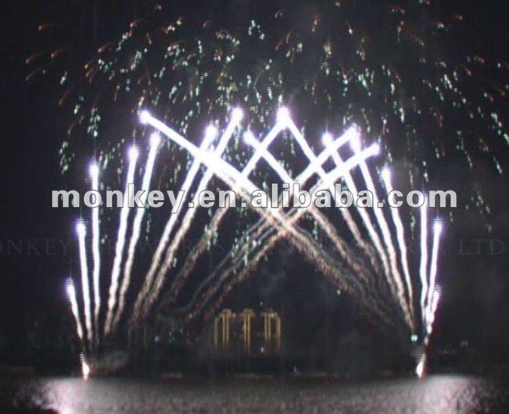 fireworks firing system